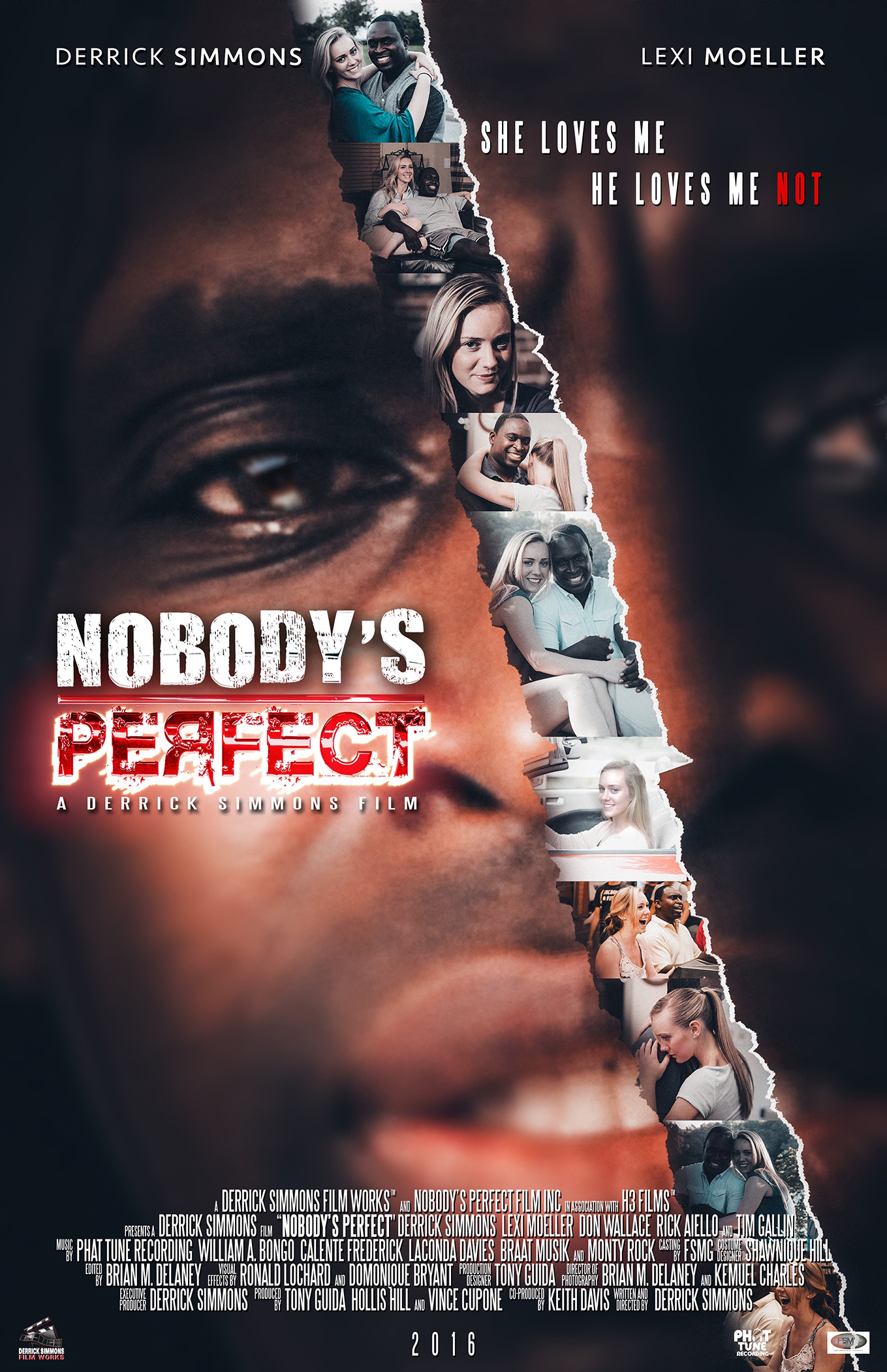 nobobdysperfect